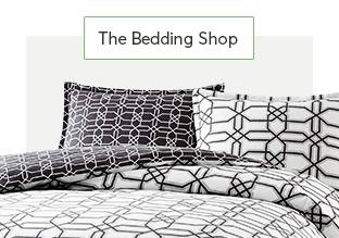La biancheria da letto negozio : disegni decorativi!