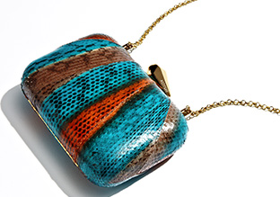 Ready to Party: Clutches