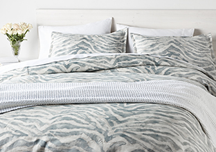 Bedding Brands Moms Love feat. Peacock Alley!