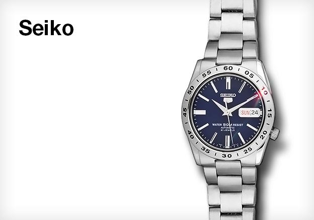 Seiko!