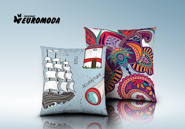 Euromoda Home & living!