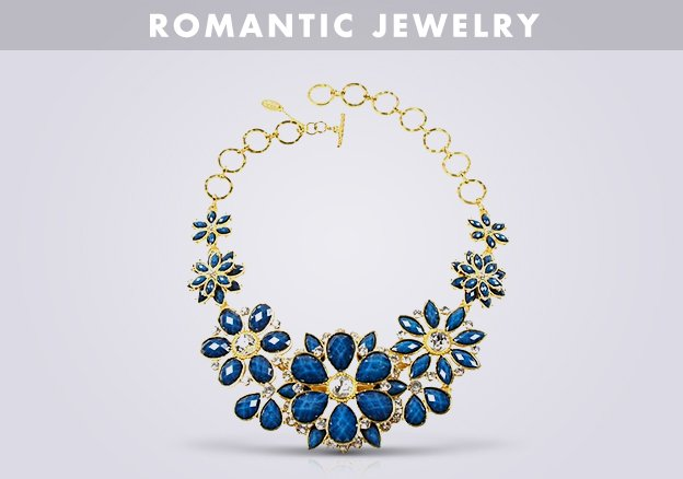 Romantic Jewelry!