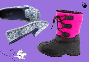 COCO Jumbo Zapatos !