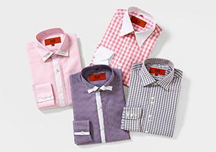 Fino al 80 % di sconto : Button Ups & Blazers!