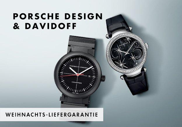 Porsche Design & Davidoff