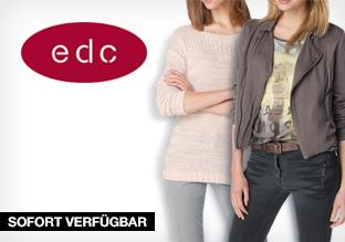 edc by Esprit: Outerwear