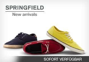 Springfield: Schuhe