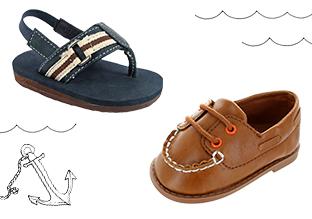VERANO TIROS : sandalias, BOAT ZAPATOS Y MÁS