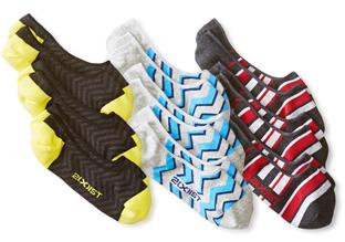 Casual Comfort: Socks