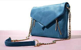 Pour La Victoire Handbags