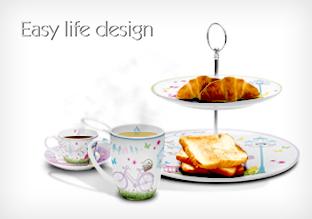 Easy Life Design