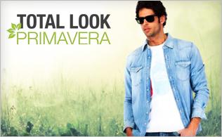 Total Look Primavera!