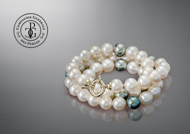 Compagnie Generale de Perles