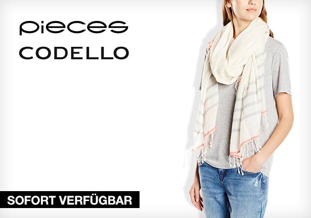 Pieces & Codello