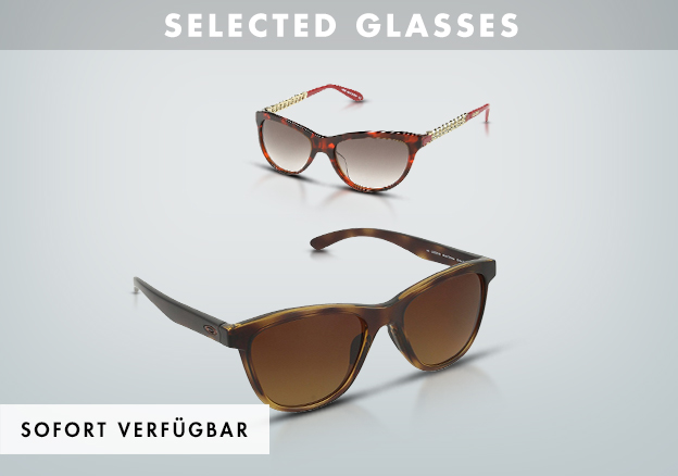 Selected Glasses