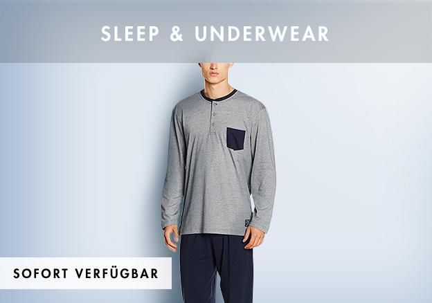 Sleep & Underwear