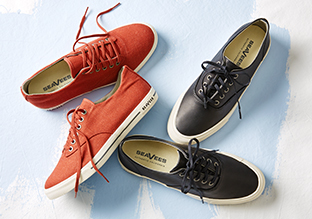 $ 59 & Under: The Casual Sneaker!
