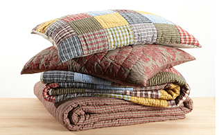 Quilts: Traditional to Contemporary!