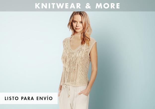 Knitwear & More