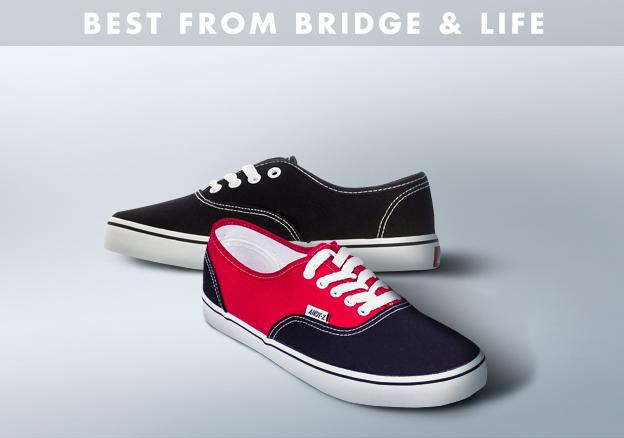 Best of Bridge & Life