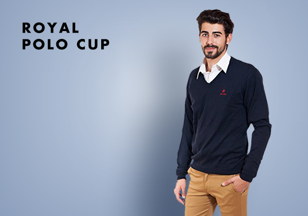 Royal Polo Cup JT!