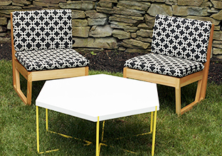Up to 70 off outdoor furniture stylish daily for Garden furniture 70 off