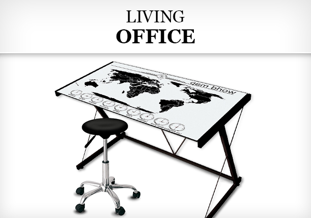 Living Office