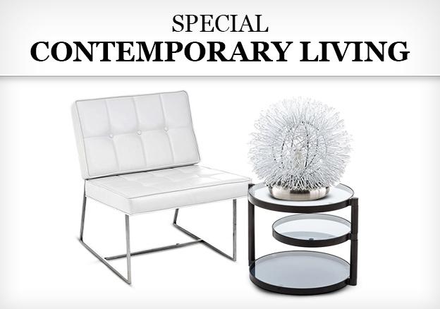 Special Contemporary Living