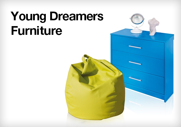Young Dreamers Furniture