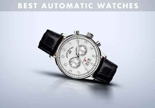 Best Automatic Watches!