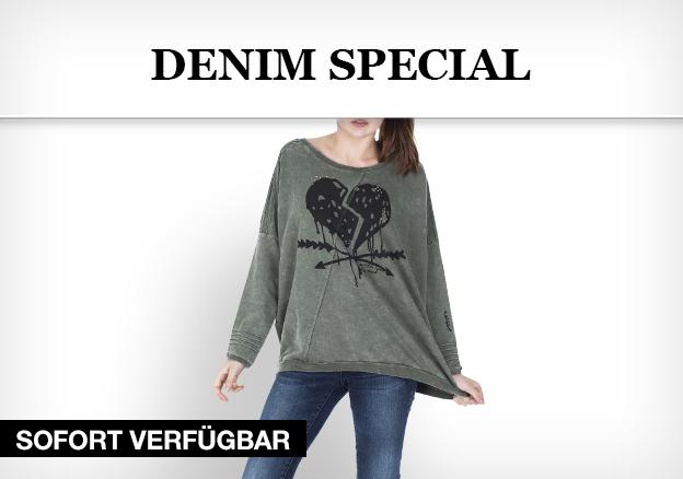Denim Special
