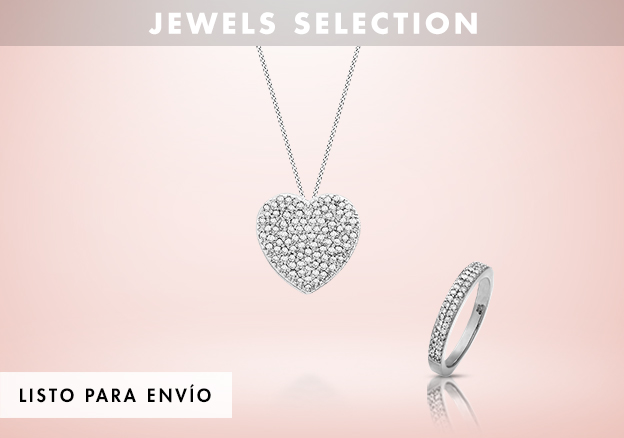 Jewels Selection!