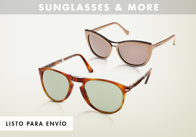 Sunglasses & More!