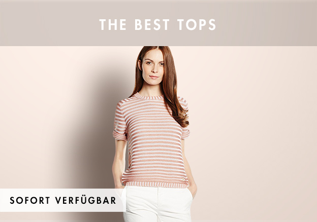 The best tops