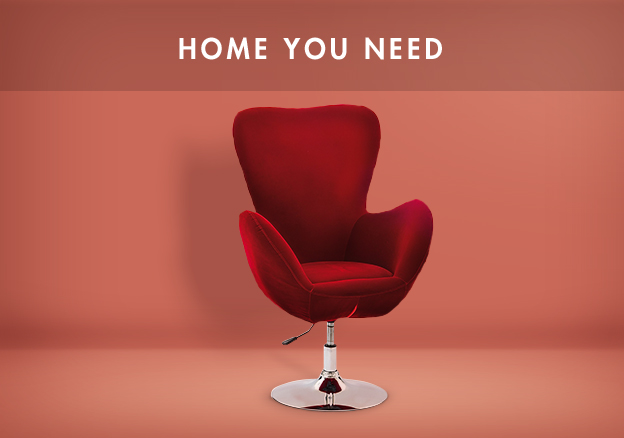 Home You Need