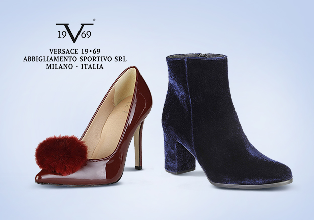Versace 19.69 Abbigliamento Sportivo Srl...