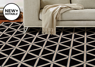 Kathy Ireland Home: Rugs!