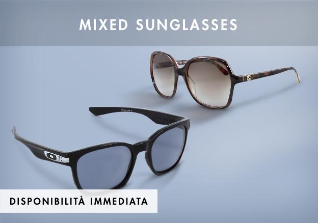 Mixed Sunglasses!