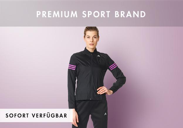 Premium Sport Brand