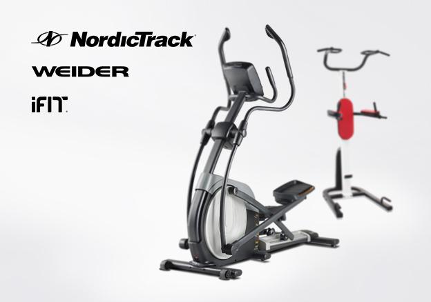 NordicTrack, Weider & Ifit