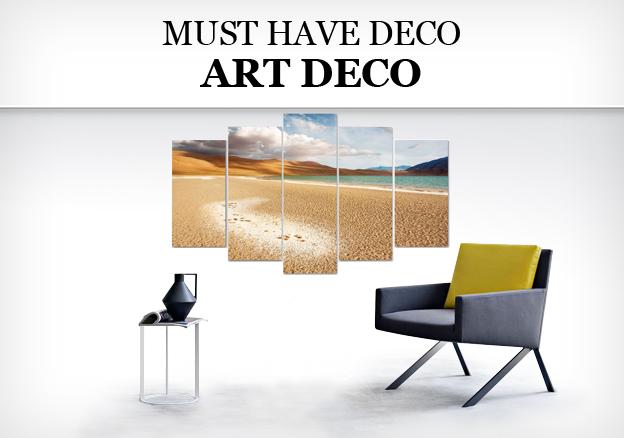 Must Have Deco: Art Deco