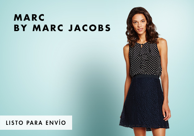 Marc Jacobs !