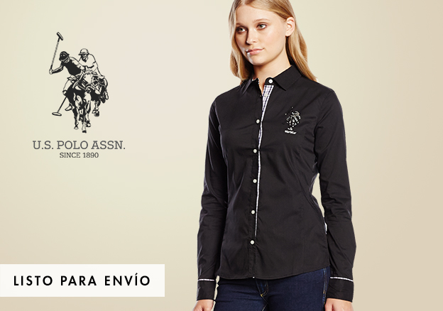US POLO ASSN!