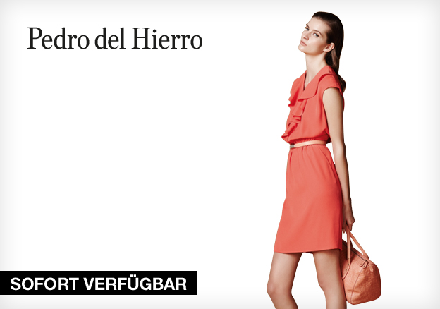 Pedro del Hierro Damen