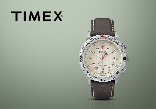 Timex!