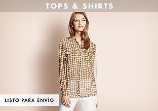 Tops & Shirts, Hemos preparado una amplia selección de productos, perfectos para...