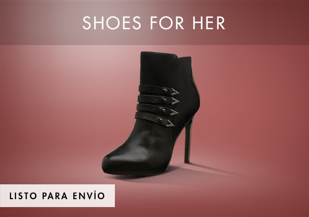 Shoes for Her up to -67%