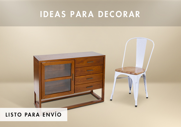 Ideas para decorar hasta -72%