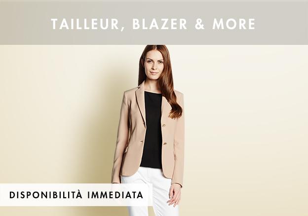 Tailleur, blazer & more!