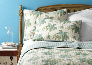 Tommy Bahama Bedding!
